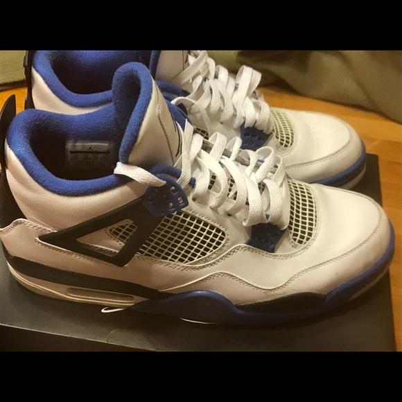 de475b3ea12 Jordan Other - Men's Jordan 4 size 11 *worn very little**clean*